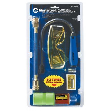 Kit de détection de fuites UV lampe à LED