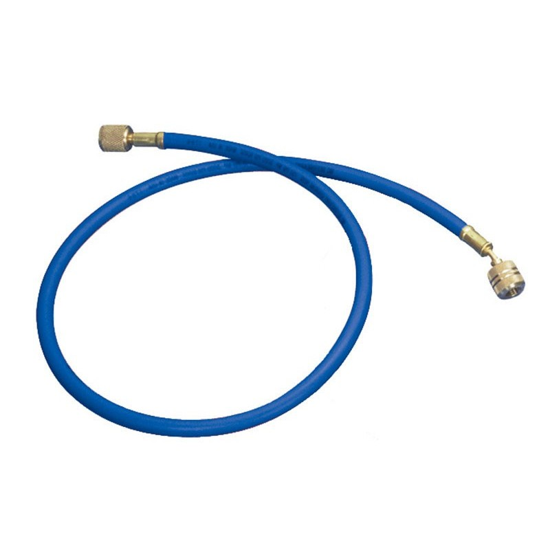 Flexible de charge bleu 1/4 FF