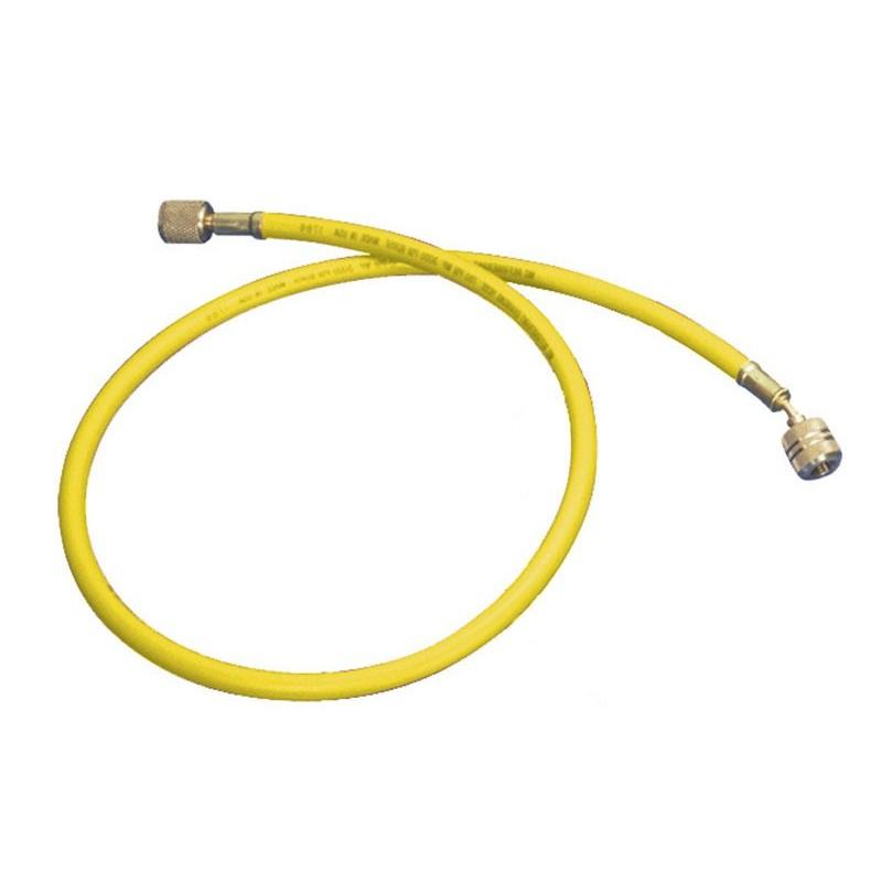 Flexible de charge jaune 1/4 FF