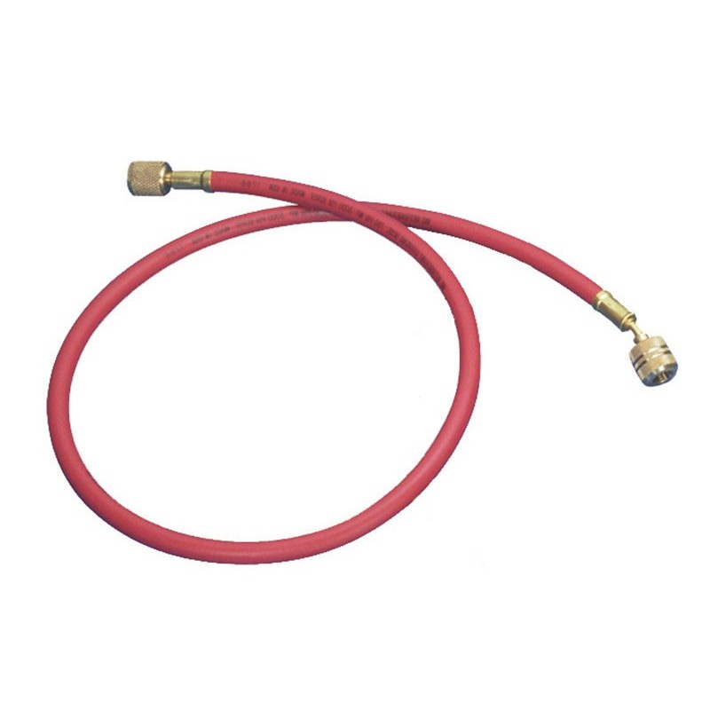 Flexible de charge rouge 1/4 FF