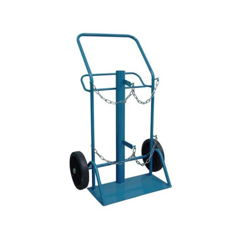 chariot pratic gaz pour poste souder. Black Bedroom Furniture Sets. Home Design Ideas