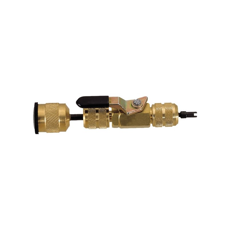 Extracteur de valve 1/4
