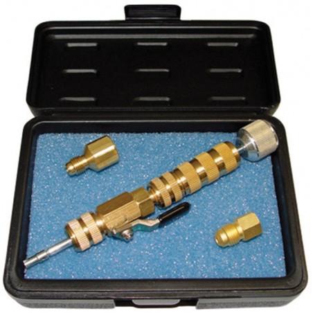 Kit extracteur de valve haute pression