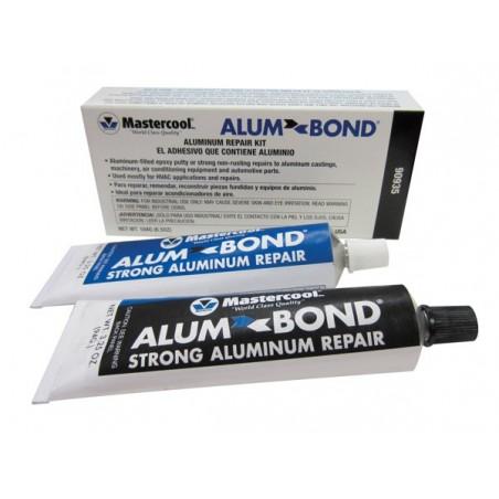 Kit de réparation aluminium