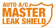 logo Master Leak Shield ac