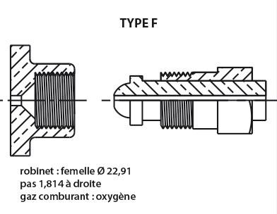 schema type F