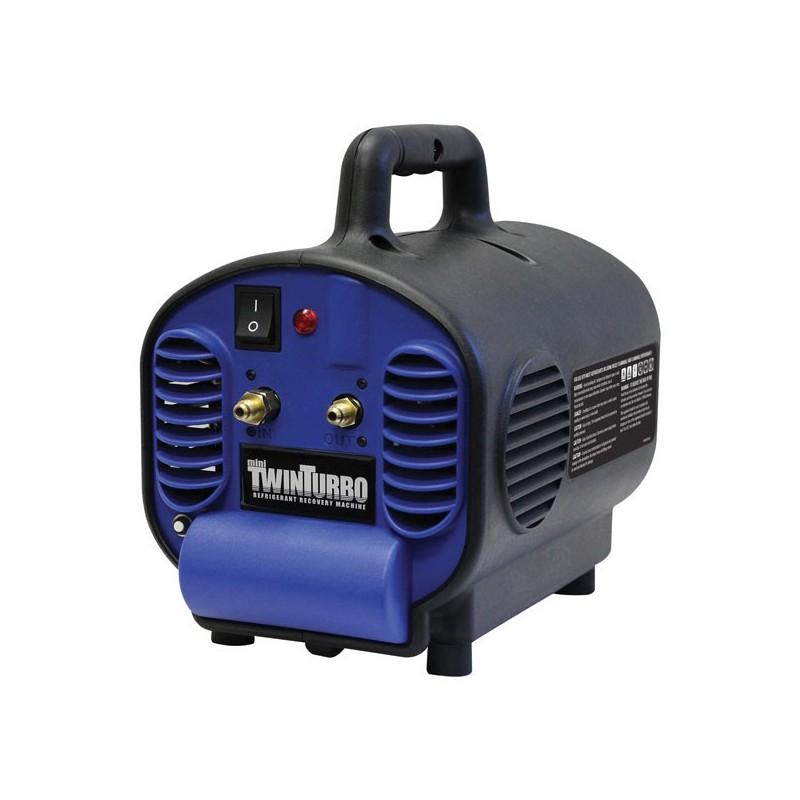 Station de récupération Mini Twin Turbo