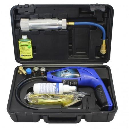 Kit détection de fuites électronique et UV  56400