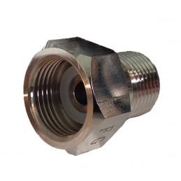 Adaptateur pour cylindre d'azote 1L