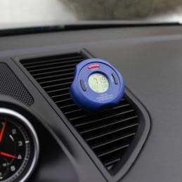 Thermomètre - hygromètre numérique bluetooth Mastercool-2