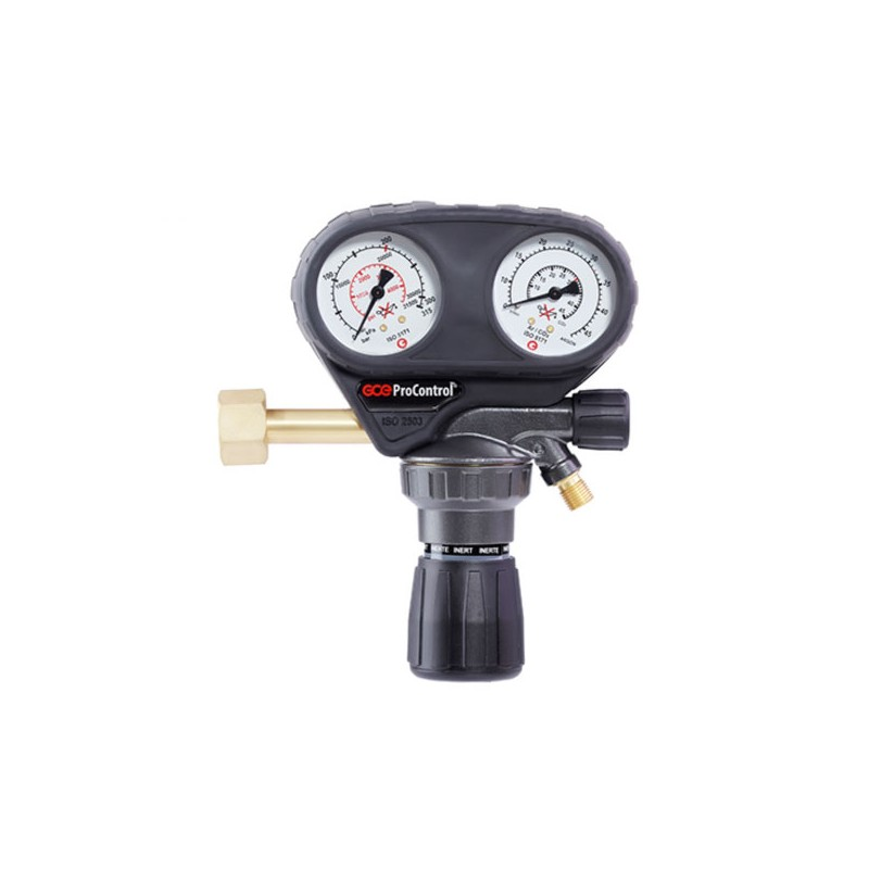 Détendeur azote procontrol 50 bar GCE