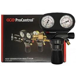 Détendeur azote 0 - 30 bar Procontrol - boite