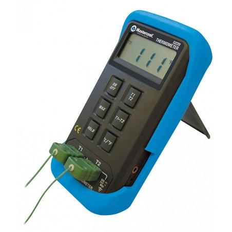 Thermomètre à différentiel de température