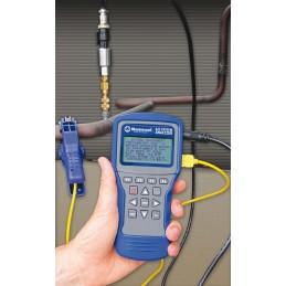 Analyseur de circuit de climatisation kit 2 démo 1