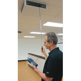 Analyseur de circuit de climatisation kit 2 démo 2