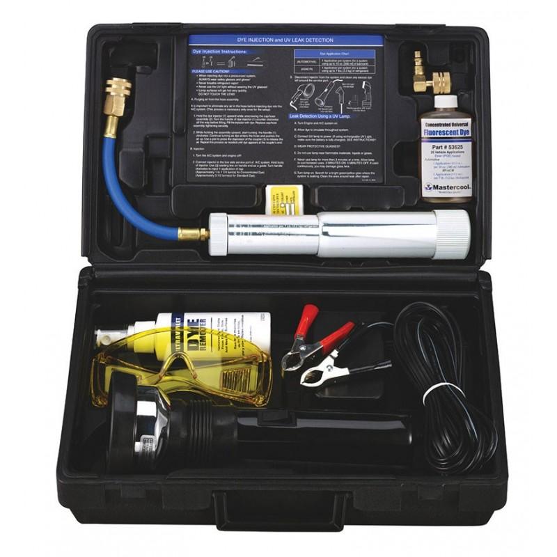 Kit de détection de fuites UV 100 Watt
