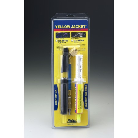 Kit traceur et micro lampe UV Yellow Jacket