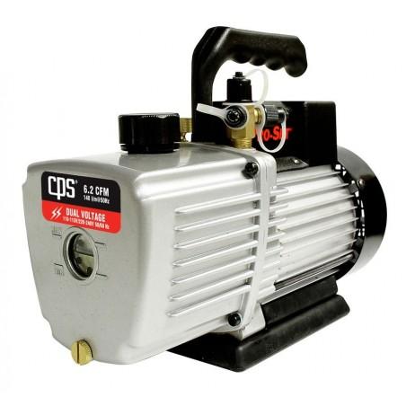 Pompe à vide double étage 148 l/min