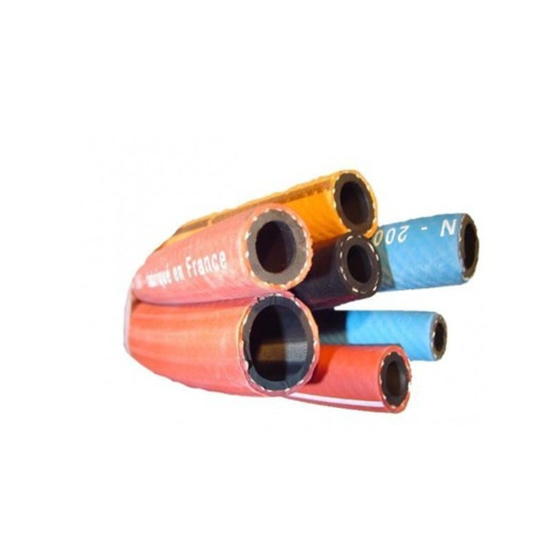 Tuyau Oxygène Ø 6,3 mm