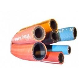 Tuyaux jumelés Oxygène Acétylène Ø 6,3 mm