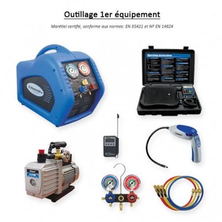 Kit outillage 1er équipement