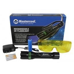 Lampe UV de poche rechargeable à led Mastercool boite