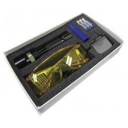Lampe UV de poche rechargeable à led Mastercool rangement
