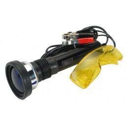 Lampe orientable UV 12V /100W