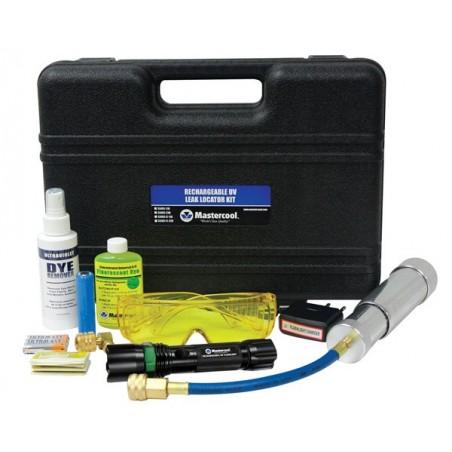 Kit détection de fuites UV lampe LED