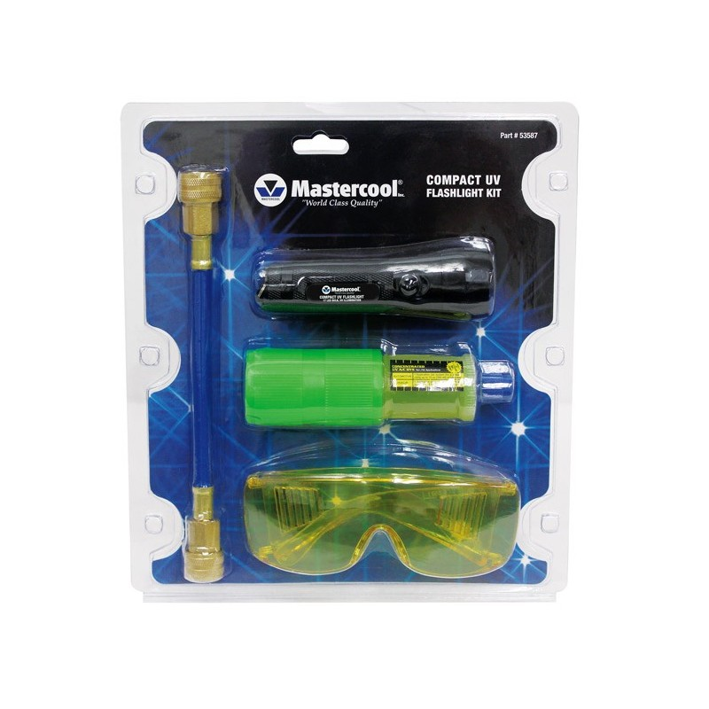 Kit de détection de fuites UV 53587
