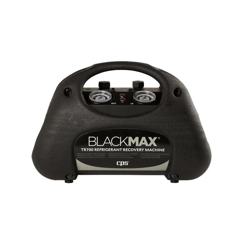 Station de récupération BLACKMAX CPS
