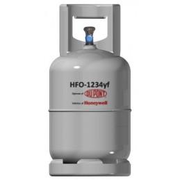 HFO 1234yf (R-1234yf)