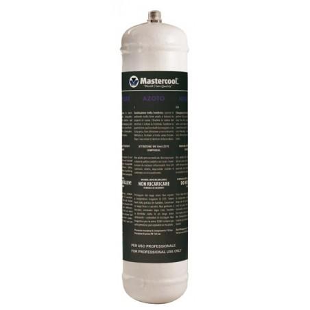 Bouteille d'azote 1 litre x 48