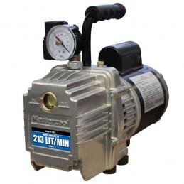 Pompe à vide double étage 178 l/min