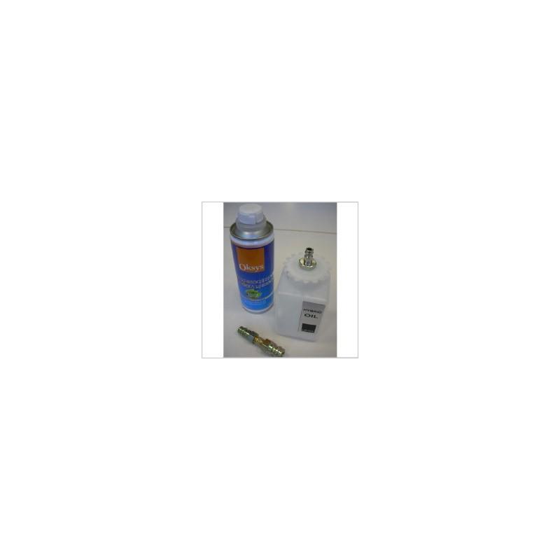 Injecteur de colorant traceur Oksys