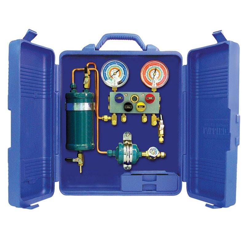 Refrigerant recovery system 69000-220
