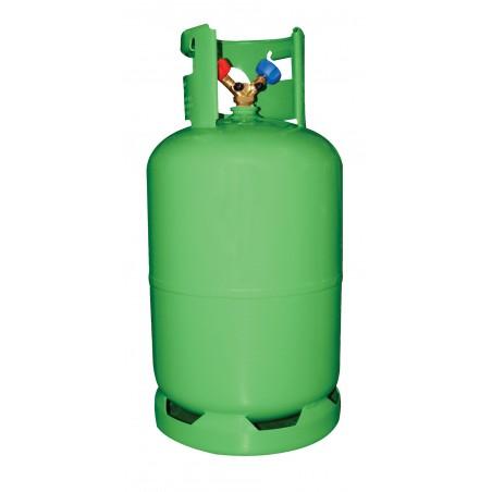 Cylindre de récupération 27,2L