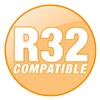 R32 compatible