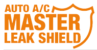 logo Master Leak Shield ac