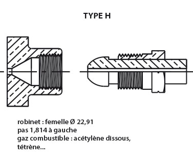 schema type H