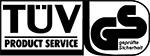 logo TUV-GS